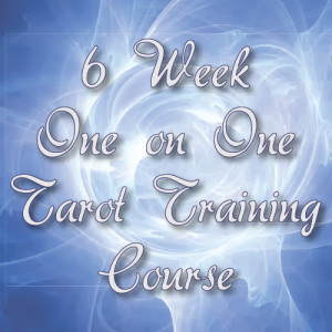 6 Week Tarot Training