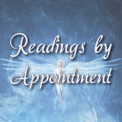 Readings-by-Appointment