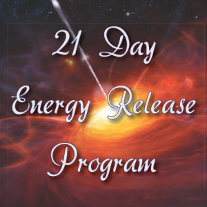 21 Day Energy Release Program