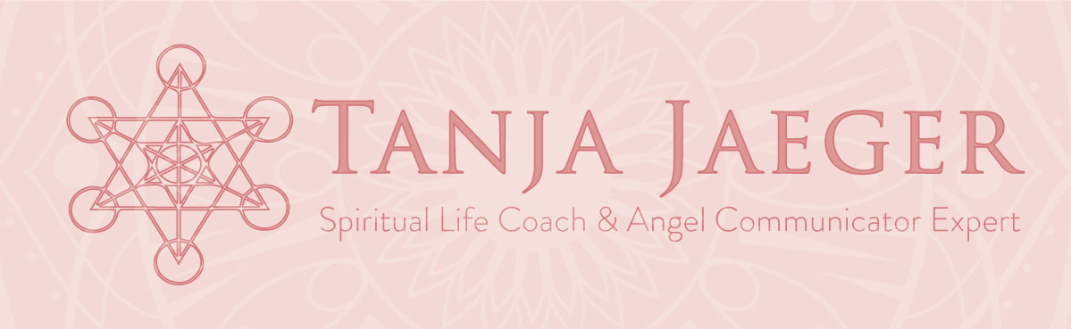 Tanja Jaeger  -  Spiritual Life Coach & Angel Communicator Expert